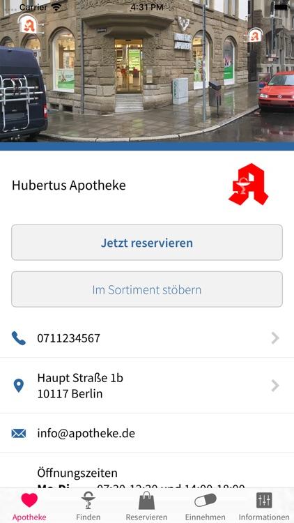 ApothekenApp