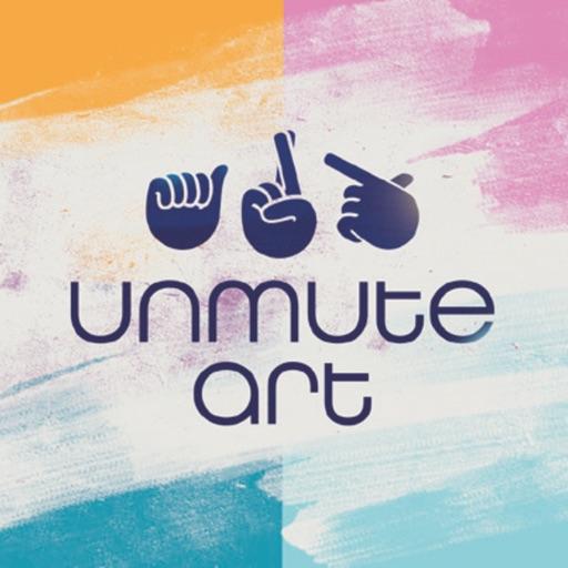 Unmute Art