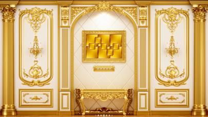 Gold Puzzle ScreenShot0