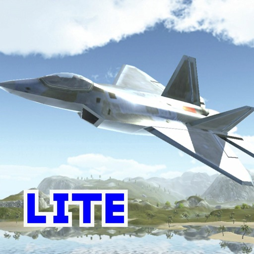 Fighter 3D Lite - Air Combat