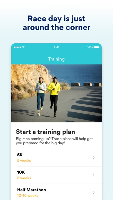 Runkeeper—GPS Running Tracker-7