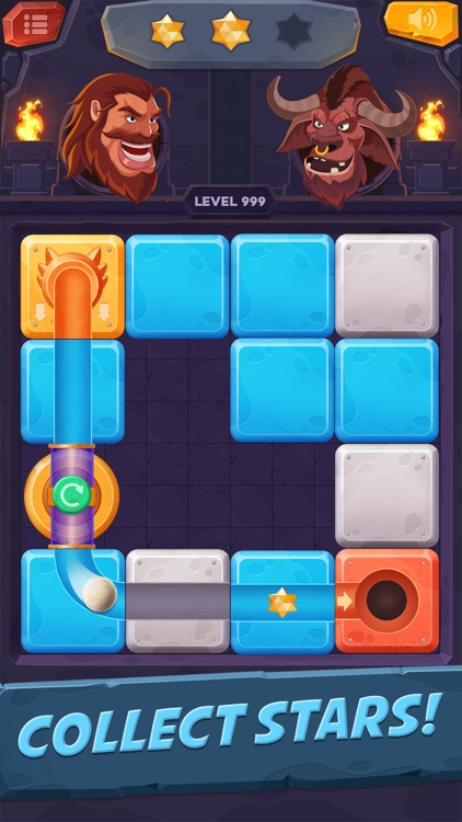 Unblock Ball - Rolling Game