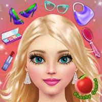 Anzieh Spiele Für Mädchen