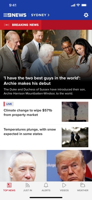 9NEWS on the App Store