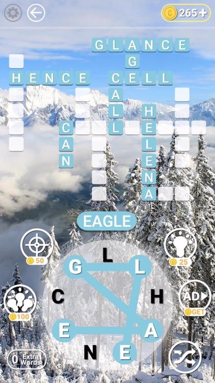Word Seasons : Word Collect screenshot-9