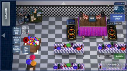download FNaF 6: Pizzeria Simulator apps 4
