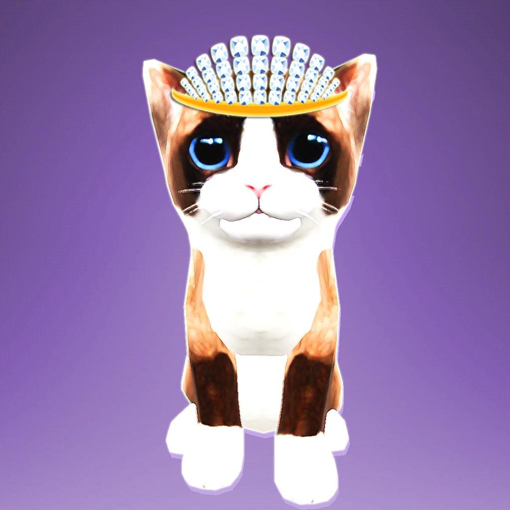 AR  Kitty Cat hack