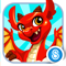 App Icon for Dragon Story™ App in Mexico IOS App Store