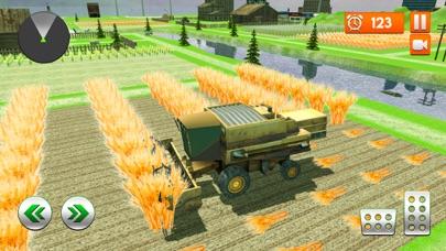 Modern Farming 3D screenshot 4