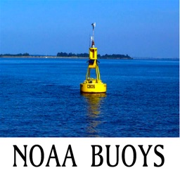 NOAA Buoy Stations & Data