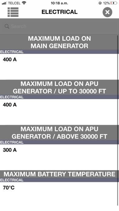 EMB 145 Training Guide PRO screenshot 9