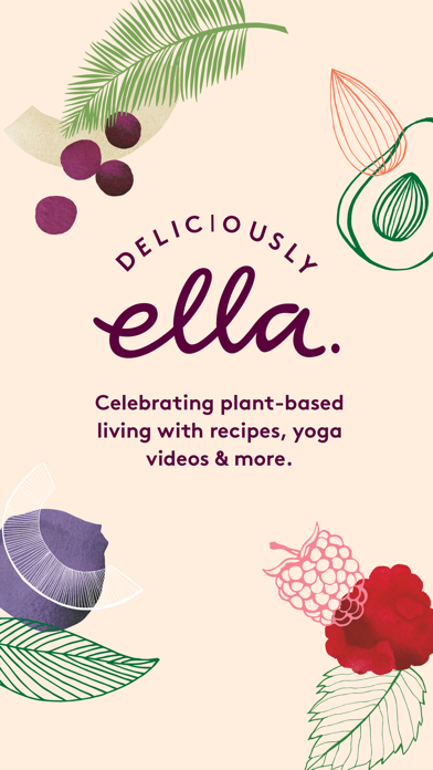 Deliciously Ella App for Windows