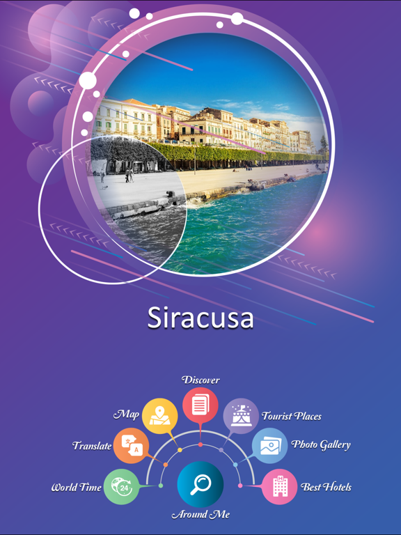 Siracusa Travel Guide screenshot 7
