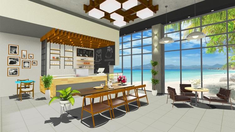Home Design : Hawaii Life screenshot-7
