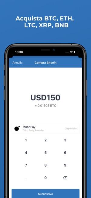 bitcoin portafoglio ipad)