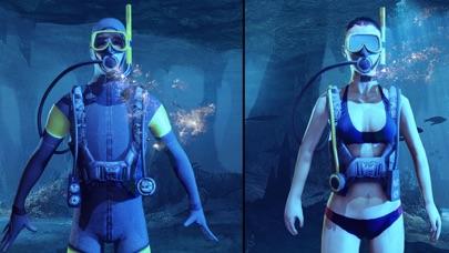 Raft Survival 3D : Ocean Games screenshot 5