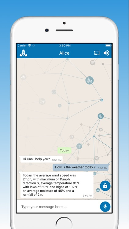 Solinftec Alice screenshot-6