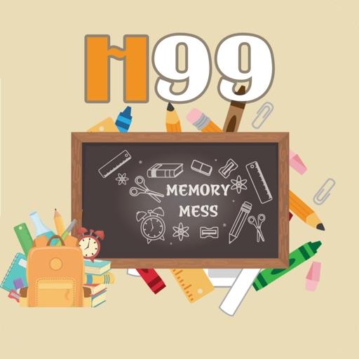 H99 - Memory Mess
