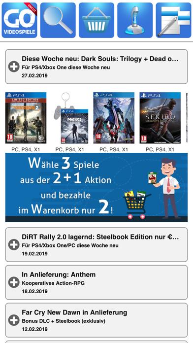 GamesOnlyScreenshot von 1