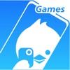 ツイキャスゲームズ  (スクリーンキャス) - iPhoneアプリ