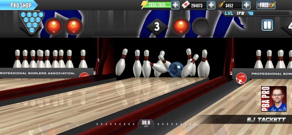 PBA® Bowling Challenge hack tool