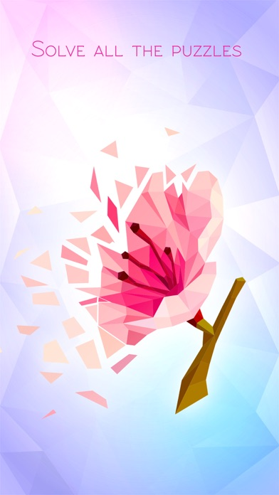 Calm Colors - Coloring Book screenshot 4