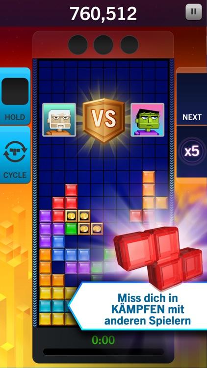 Tetris® Blitz screenshot-3