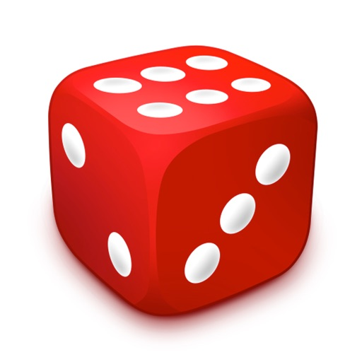 Real Dice Roller 3D