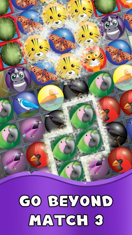 Pandamonium: New Match 3 Game screenshot-0