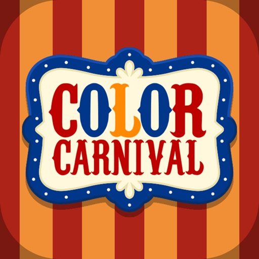 Color Carnival - color circus
