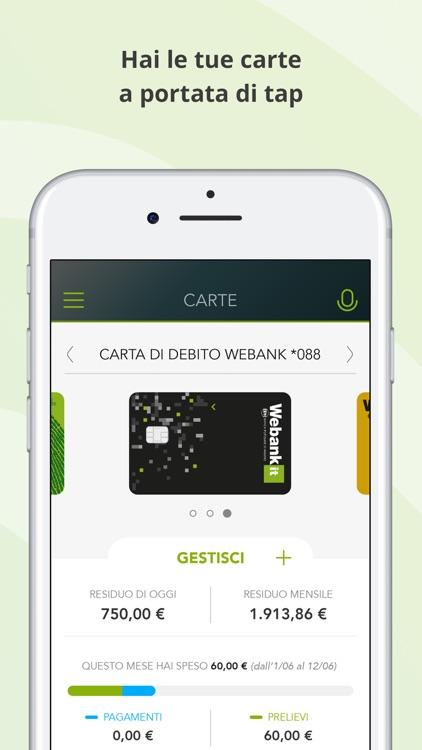 Webank screenshot-3