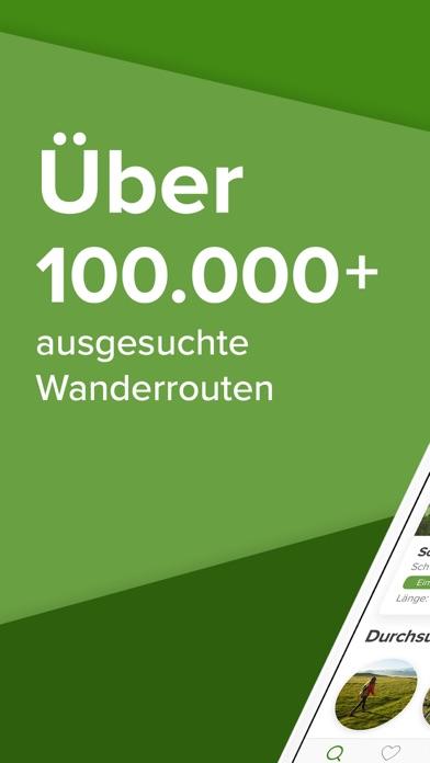 messages.download AllTrails: Wandern & Radfahren software