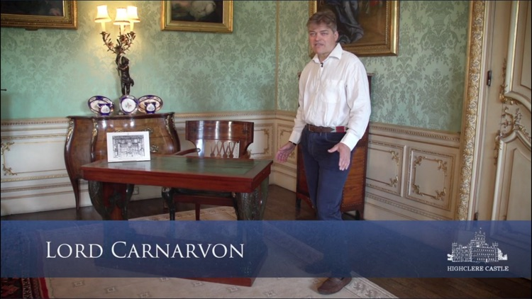 Highclere Castle screenshot-3