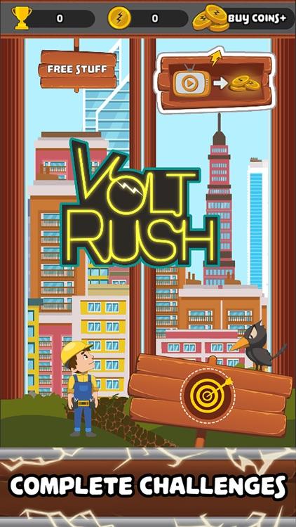 VoltRush screenshot-4