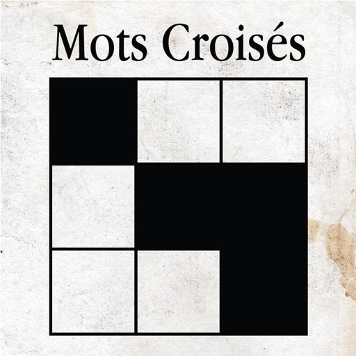 Mots Croisés Classiques