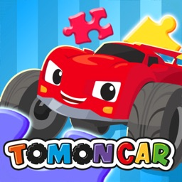 TOMONCAR Puzzle Game