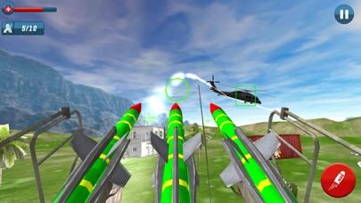 Military Missile Jet Warefare screenshot 7