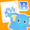 Neil A. Kjos Music Co. Inc. - 調号 バスティンピアノフラッシュカード アートワーク
