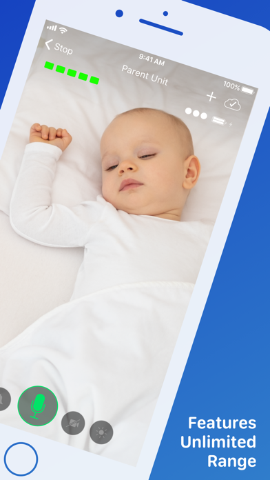 download Cloud Baby Monitor apps 7