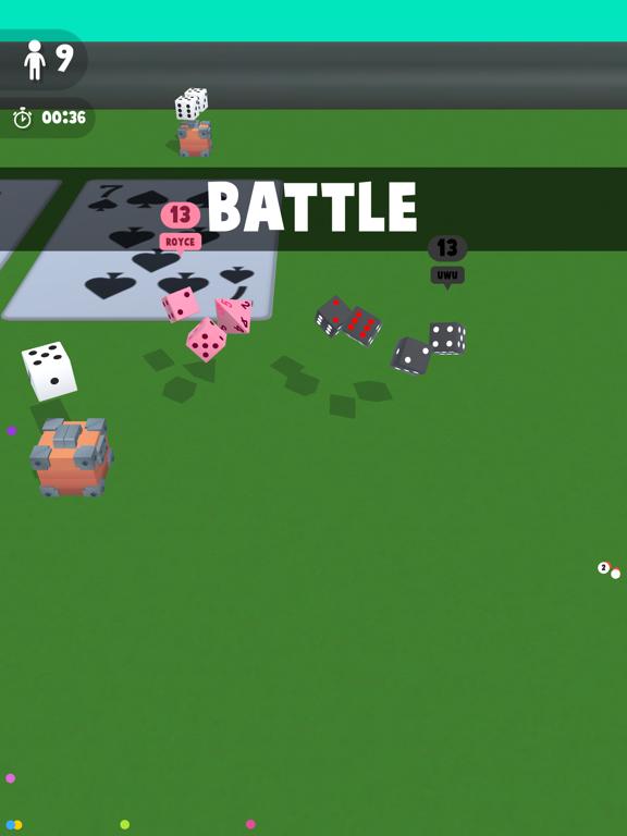 Dice Gang screenshot 8