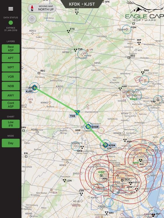 Aero Charting screenshot-8