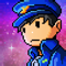 App Icon for Pixel Starships™ Space MMORPG App in Poland IOS App Store