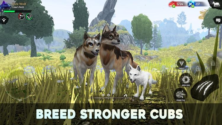 Wolf Tales - Home & Heart screenshot-4