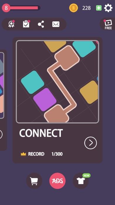 Puzzle Go screenshot 5