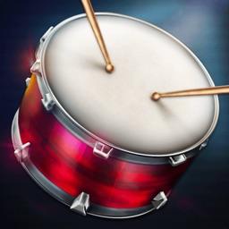 Drums - set de batterie & jeux