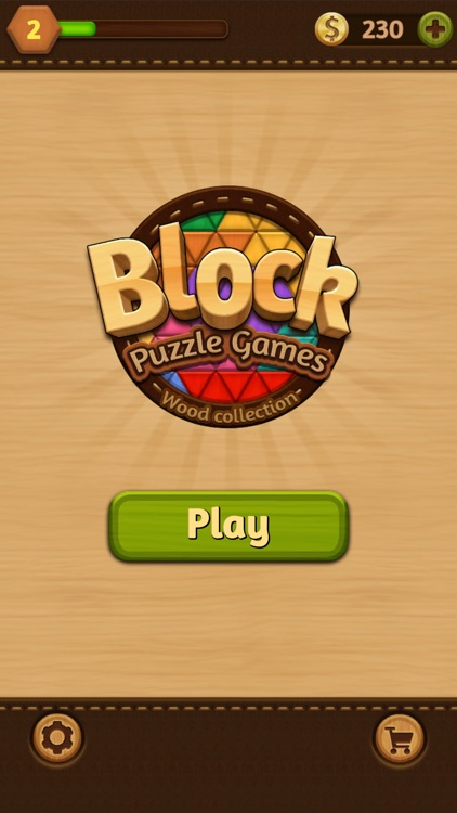 Block Puzzle: Wood Collection screenshot-8