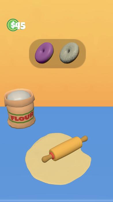 Donut Shop 3D screenshot 2