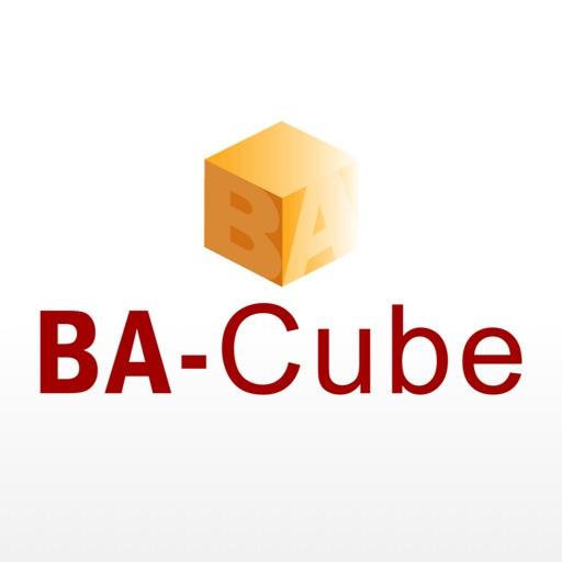 BA-Cube TV