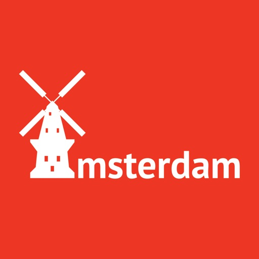 Amsterdam Travel Guide & Map .