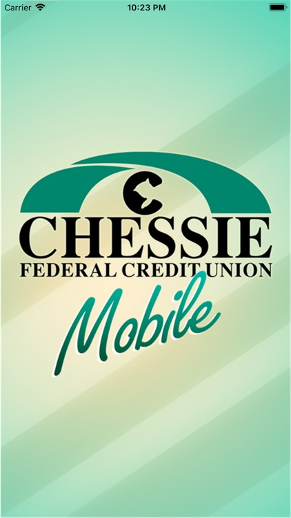 Chessie FCU Mobile Banking screenshot-0